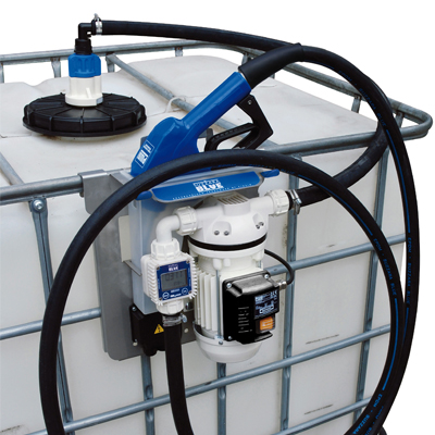 Adblue™ IBC Pumps