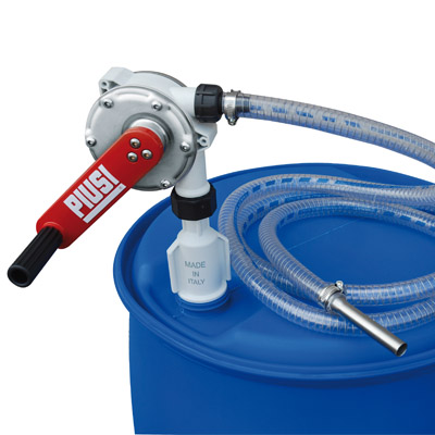 AdBlue™ Hand Pumps