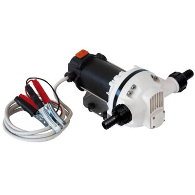 24v & 12v AdBlue™ Pumps