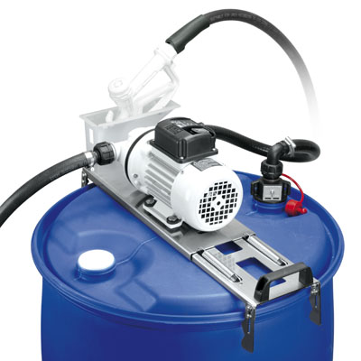 Adblue™ Drum Pumps