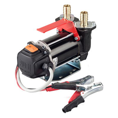 12v Diesel Fuel Transfer Pumps