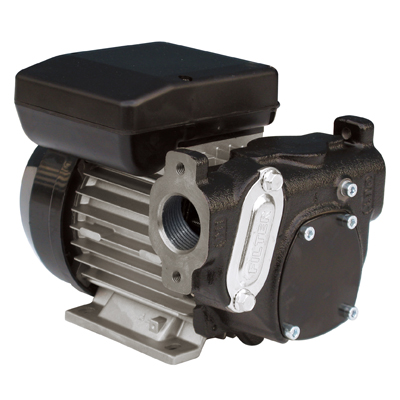 230v Electric Diesel Fuel Transfer Pumps