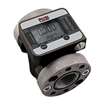 Fuel Pulse Meters