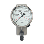 Chemical/Water Tank Gauges