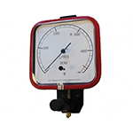 Hydrostatic Tank Gauges