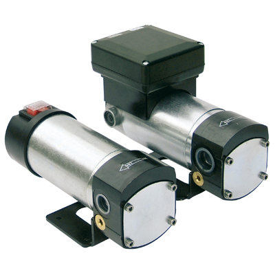 24v & 12v Oil Transfer Pumps