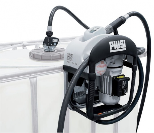 Piusi THREE25 AdBlue Pump