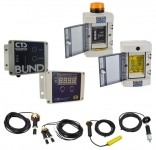Our Fuel Tank Alarm Range