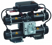 ST 200 DC High Flow Diesel Transfer Pump