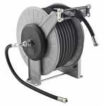 Enlarge 25m & 30m High Capacity Diesel Hose Reel