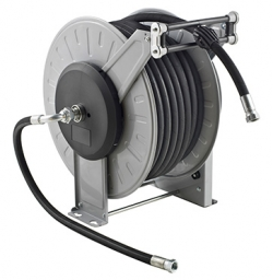 25m & 30m High Capacity Diesel Hose Reel