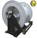 High Capacity Fuel Hose Reel