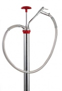 Spring Operated Lubrication Hand Pump