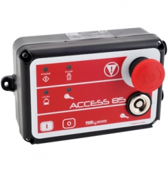 Piusi Access 85 Fuel Tank Security System