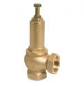 Adjustable Pressure Relief Valve