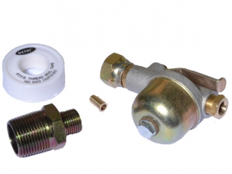 Fuel Filter Assembly Kit