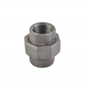 Union Malleable Iron Pipe Fittings