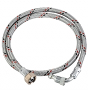 Braided Flexible Oil Line