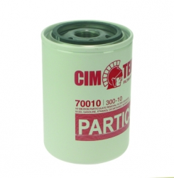 Cim-Tek Particle Pump Fuel Filter
