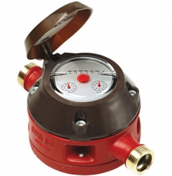 Contoil VZO 15/25 Mechanical Fuel Oil Meter