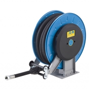Coolant Hose Reel
