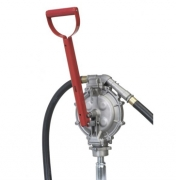 Double Diaphragm Hand Fuel Transfer Pump