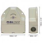 Enlarge Purafiner Magnetic Fuel Conditioner - ETA Series