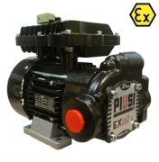 Piusi EX140 Fuel Transfer ATEX Pump