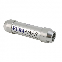 Purafiner Magnetic Fuel Conditioner - FXT Series