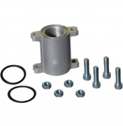 Flanged Extension Pipe Fittings