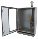 Enlarge Fuel Tank Fill Point Cabinet