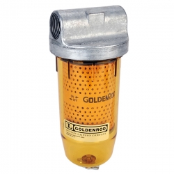 GoldenRod 495 Fuel Tank Filter