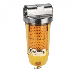 GoldenRod 497 Bio Fuel Tank Filter