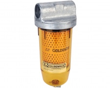 GoldenRod Fuel Tank Filter