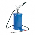 Enlarge Grease Bucket Lever Hand Pump