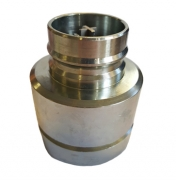 H Series Quick Couplings - Nipple