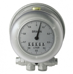HZ3 Heating Oil Meter