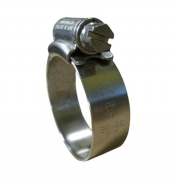 Hi-Grip Stainless Steel Hose Clamp