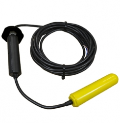 High Viscosity Fluid Tank Level Alarm Probe
