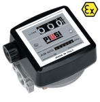 Enlarge Piusi K33 ATEX Fuel Flow Meter