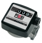 Piusi K33 Mechanical Fuel Flow Meter