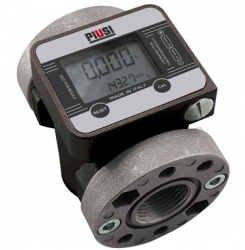 Piusi K600/3 Digital Fuel Flow Meter