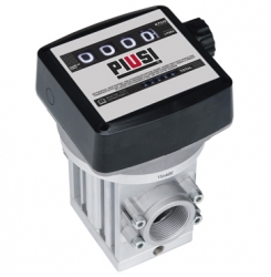 Piusi K700 Mechanical Diesel Flow Meter