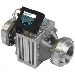 Piusi K900 Digital Diesel Flow Meter