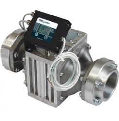 Piusi K900 Digital Fuel Flow Meter