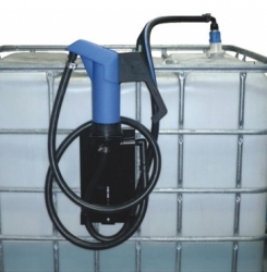 Manual IBC AdBlue Pump