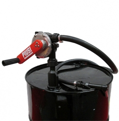 Piusi Hand Fuel Pump - With Hose