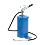 Enlarge Oil Bucket Lever Hand Pump