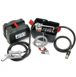 Piusibox Pro 12v Portable Refuelling Pump
