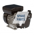 Piusi Panther Spare Parts